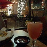 Photo taken at Las Palomas Restaurant - Bar by Ceci G. on 12/27/2014