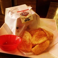 Photo taken at Big Better Burgers by jepoysr on 12/1/2013