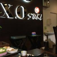 Photo taken at X.O Suki by Ardian on 7/13/2012