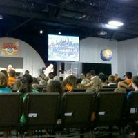 Photo taken at First Family Church by Jody on 6/11/2012