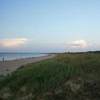 Photo taken at First Landing State Park by Jon M. on 8/25/2012