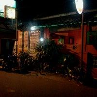 Photo taken at Bintang Bar & Resto by Bagas R. on 1/2/2014