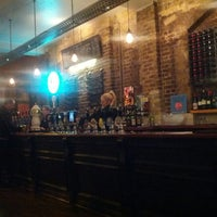 Photo taken at Crown & Anchor by Vojtech S. on 12/28/2012