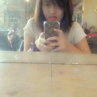 Photo taken at Heaven's Beauty Salon & Spa by Lix B. on 1/18/2014
