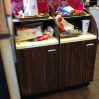 Photo taken at McDonald's by Andy M. on 11/26/2012