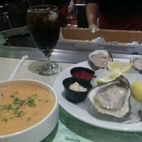 Photo taken at Big Al's Oyster Bar by Scott on 7/28/2016