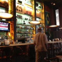 Photo taken at Esch Café by Valerio F. on 3/8/2013