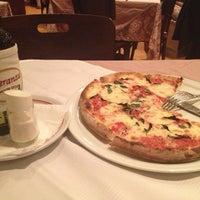 Photo taken at Pizzaria Speranza by Valerio F. on 3/12/2013