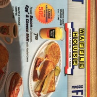 Photo taken at Waffle House by Jimmy D. on 5/6/2016