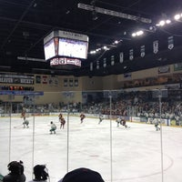 Photo taken at Sanford Center by Sutton S. on 3/10/2013