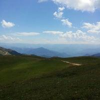 Photo taken at sazgirel by Yakup S. on 7/28/2015