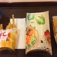 Photo taken at KFC by Ben on 4/6/2016