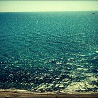Photo taken at Дикий Пляж by Мурат M. on 9/6/2015