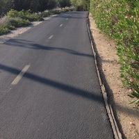 Photo taken at Santa Clarita Bike Trail by Krystle on 6/17/2014