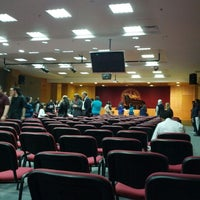 Photo taken at American University of Kuwait by Mohamed A. on 3/20/2013