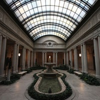 Photo taken at The Frick Collection by Time Out New York on 6/28/2013