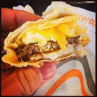 Photo taken at Taco Bell by Matthew S. on 7/29/2014