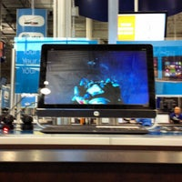 Photo taken at Best Buy by M. E. on 10/14/2012
