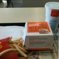 Photo taken at McDonald's & McCafé by Henrik N. on 10/29/2012