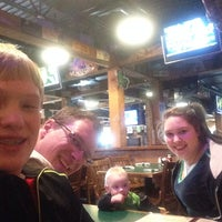 Photo taken at O'Toole's Restaurant & Pub by Keenan C. on 3/17/2014