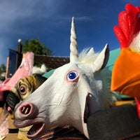 Photo taken at Downtown Boulder, Inc by Crystal R. on 5/17/2014