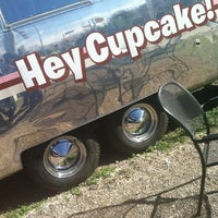 Photo taken at Hey Cupcake! by Heather S. on 2/19/2013