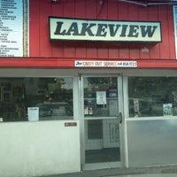 Photo taken at Lakeview Drive-Inn by Michael L. on 7/20/2013