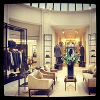 Photo taken at Burberry by 00o00 0. on 10/30/2012