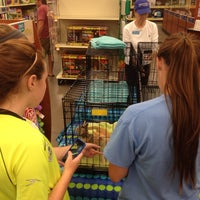 Photo taken at PetSmart by Mike E. on 10/5/2013