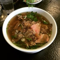 Photo taken at Pho Hong Phat by Peter L. on 3/24/2015