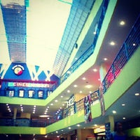 Photo taken at Centro Comercial Costa Azul by Angel C. on 2/23/2013