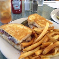 Photo taken at Mariah's West Wind Restaurant by Beth L. on 4/30/2015