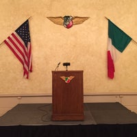 Photo taken at San Francisco Italian Athletic Club by Michael F. on 6/7/2015