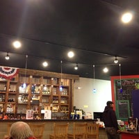 Photo taken at Book Nook & Java Shop by Emily A. on 11/16/2013