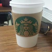 Photo taken at Starbucks by Rawaf K. on 2/5/2014
