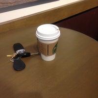 Photo taken at Starbucks by Anil S. on 5/1/2013