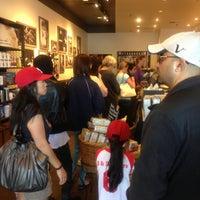 Photo taken at Starbucks by Anil S. on 5/11/2013