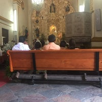 Photo taken at Ex-Hacienda Casasano by Mariana H. on 4/16/2016