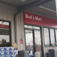 Photo taken at Buds Mart by Damn C. on 12/12/2015