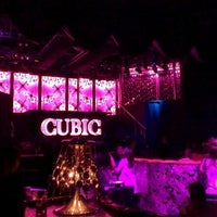 Club Cubic City Of Dreams Macao