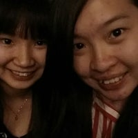 Photo taken at 4D Motion Master Theatre by Jiaying H. on 2/8/2014