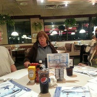 Photo taken at Great Lakes Family Restaurant by Elizabeth W. on 3/22/2014