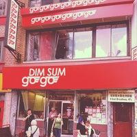 Photo taken at Dim Sum Go Go by miyokana0716 on 7/14/2013