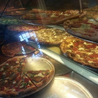 Photo taken at Pizzeria Luigi by Aaron H. on 7/3/2013