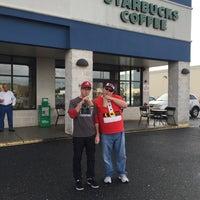 Photo taken at Starbucks by Patrick K. on 12/25/2015