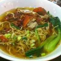 Photo taken at Grand Duck Restaurant (辉煌鸭) by Brandy W. on 11/14/2014