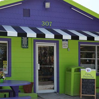 Photo taken at Anna Maria General Store by Nancy M. on 12/30/2013