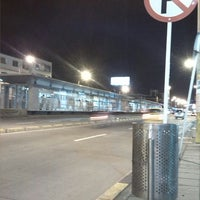 Photo taken at MIO Estacion Manzana del Saber by Don N. on 3/11/2014