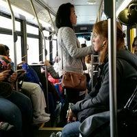 Photo taken at MTA Bus - Q44 by ❤Sandy💙 V. on 6/2/2015