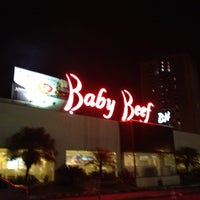 Photo taken at Baby Beef by || Diogo R. on 6/8/2013